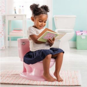 My Size Potty – Pink