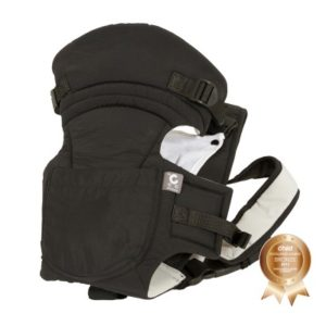 Childcare Baby Carrier – Black